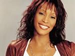 Whitney Houston, l'arrivo del carro funebre